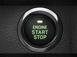 Lexus in dash