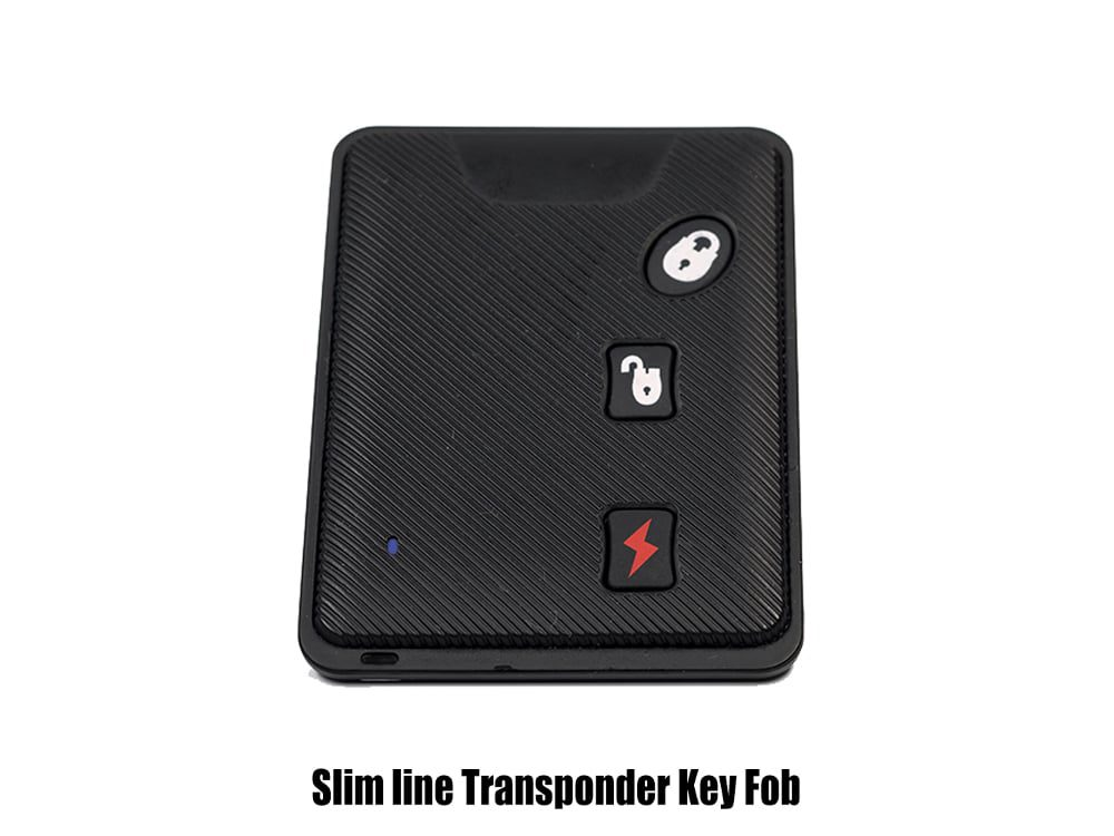 Aftermarket Push Button Start System SL Fob